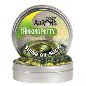 פוטי Illusions- Super Oil Slick Thinking Putty