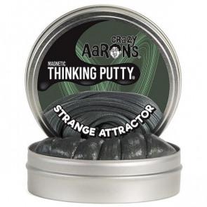פוטי Magnetic Strange Attraction Thinking Putty
