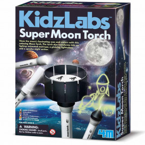 מעבדת הילדים - מקרן ירח
