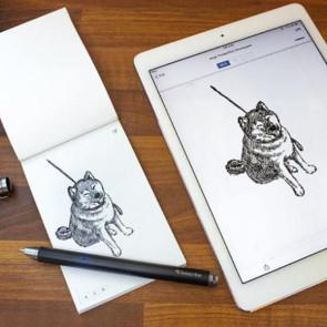 עט חכם - Livescribe Symphony Smartpen