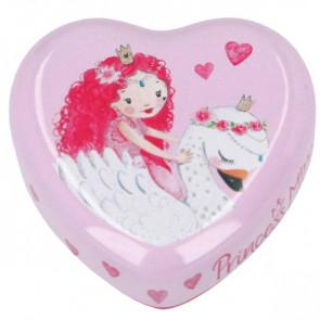 Princess Mini - קופסת לב לשן הראשונה