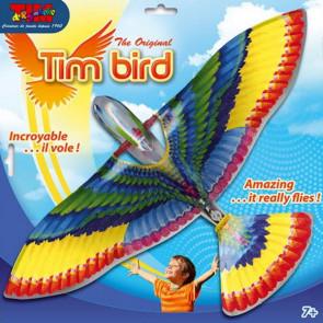 Bird Tim - ציפור טים