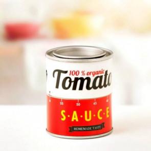 טיימר Tomato Sauce
