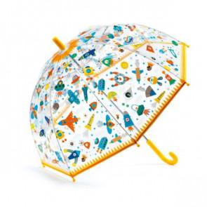 מטריה - חלל DJECO