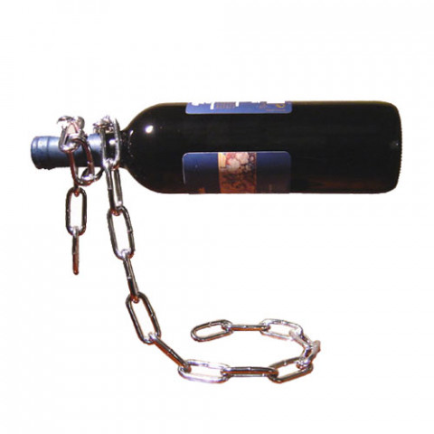 מעמד לבקבוק יין- Freeze