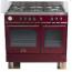 תנור בסגנון כפרי Fratelli Country PR999D