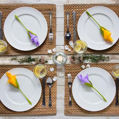 ארוח והגשה מתנות לראש השנה