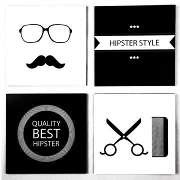 קולקציית black and white