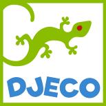 לוגו חברת Djeco
